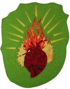sacred heart art ch