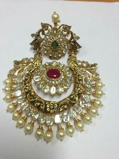 Sagar Jewellers Ruby Jewelry, India Jewelry, Jewelery, Diamond Jewellery, Gold Jewelry Simple, Gold Earrings Designs, Latest Jewellery, Best Jewelry Stores, Glamour