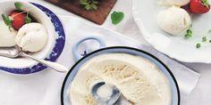 vanille-ijs-maken