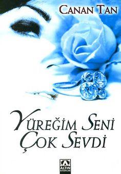 """Okur Testi """"Yüreğim Seni Çok Sevdi - Canan Tan"""" (Altın Kitaplar) http://beyazkitaplik.blogspot.com/2012/01/yuregim-seni-cok-sevdi-mini-test.html"""