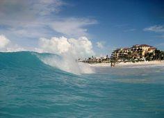 mejores playas del caribe grace bay Providenciales Islas Turcas y Caicos