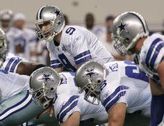 Tony Romo!!!!