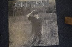 Orphan Lonely at Night http://cnctbay.wix.com/crowe-s-nest