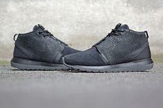 """Picture of Nike Roshe Run NM Sneakerboot """"Safari"""""""