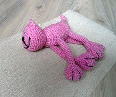 PDF Crochet Pattern  Crochet Toy Pattern Crochet by jelenateperik