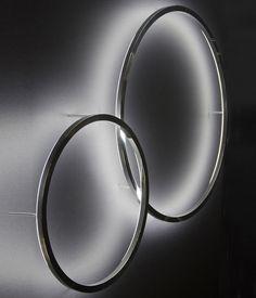 Circolo Slim & Circolo Mini   Sattler - Bespoke lights