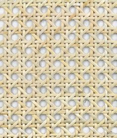 Open Cane Webbing - Wide Fabric - by the Foot Cane Furniture, Wicker Furniture, Furniture Stores, Refinished Furniture, Furniture Nyc, Furniture Dolly, Furniture Outlet, Cheap Furniture, Blue Fabric