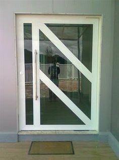 Menards Storm Doors with Screens