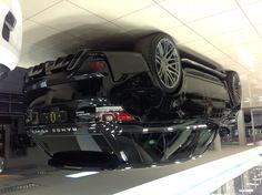 2014 Range Rover Sport Startech Body kit and 23 Inch Startech Monoblock Forged Wheels