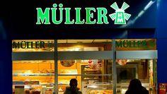 Müller-Brot Bewährungsstrafen für ehemalige Großbäckerei-Manager - FAZ - Frankfurter Allgemeine Zeitung