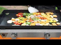 Tout sur la plancha - Recettes et Cuisine à la Plancha