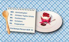 Strudel, Online Magazine, Post, Letter Board, Html, Moritz, Lettering, Budget Recipes, Pet Food
