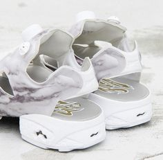 Japanese retailer BEAUTY & YOUTH gets its hands on Reebok's Insta Pump Fury and is given the freedom to completely rework it for the summer months.