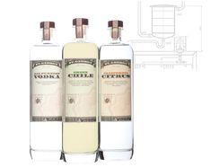 vodka-landing-page