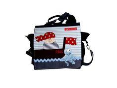 Kindergartentasche, -rucksack SKIPPER JOST - Frida