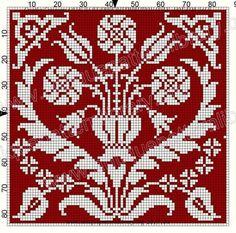 Funny Cross Stitch Patterns, Cross Stitch Freebies, Cross Stitch Charts, Cross Stitch Designs, Cross Stitching, Cross Stitch Embroidery, Embroidery Patterns, Mittens Pattern, Sewing Art