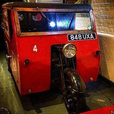Faversham #kent shepherdneame&co #brewery #1928 #austin #van #austin20 | From beverley lamb