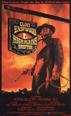 Another great Clint Eastwood movie!