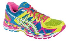 A Mummy's Quest for Perfection: Asics Gel-Kayano 21