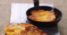 Süße Puffer aus Butternut-Kürbis ist ein Rezept mit frischen Zutaten aus der Kategorie Kastenkuchen. Probieren Sie dieses und weitere Rezepte von EAT SMARTER!