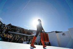 Luxury PR Group Takes Luxury Design Brands To Aspen International Fashion Week Ski Pass, Fun Winter Activities, Fourth World, Aspen Colorado, High End Fashion, International Fashion, Fashion Forward, Skiing, Branding Design
