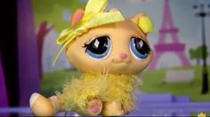 Lps fashion Pastel Daisy