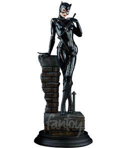 Catwoman Premium Format - Batman Returns - Sideshow Collectibles
