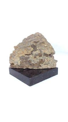 All natural rock.