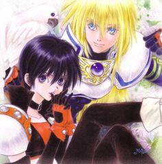 Tales Of Destiny, Tales Series, Manga Games, Manga Art, All Pictures, Character Design, Childhood, Hero, Studio