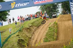 Photos by Luke Lovrek Motocross Riders, Freestyle, Dirt Bikes, Gate, Sick, Drop, Adventure, Vacation, Gallery