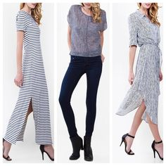 All new today! Shop new arrivals online now and get $5 for every $25 spent. Sale ends tomorrow. #fgrl #pin #ootd #freeshipping