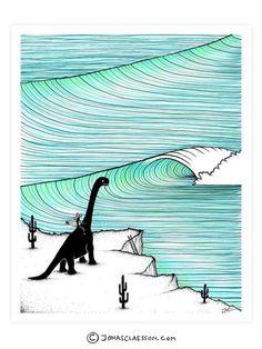 Jonas Claesson Art