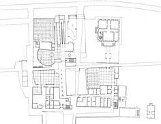 Richard Meier Frankfurt Museum organization