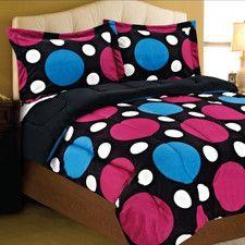All Bedding - Pattern: Polka Dots | Wayfair