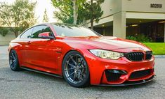 BMW M4 by Supreme Power