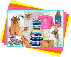 """""""Celebrate Spring"""" by colormecareless on Polyvore"""