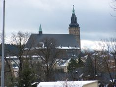 Schneeberg, DE