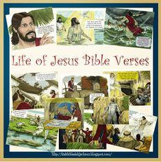http://kidsbibledebjackson.blogspot.com/2014/05/life-of-jesus-bible-verses.html