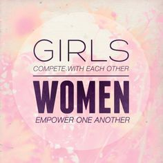 Women empowering one another is truly priceless. #skinnyms #inspire #motivation #girls #women #empower
