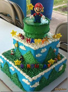 Resultado de imagem para mario party bolo