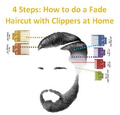 Barber Haircuts, Haircuts For Men, Modern Haircuts, Boys Fade Haircut, How To Fade Haircut, Comb Over Fade Haircut, Taper Fade Haircut, Boy Cuts, Boy Hair Cuts