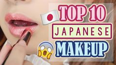 KimDao shares the Top 10 Japanese makeup products you MUST BUY in Japan!
