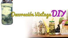 Decoración vintage con un fotografía DIY (Manualidades Fáciles) - http://cryptblizz.com/como-se-hace/decoracion-vintage-con-un-fotografia-diy-manualidades-faciles/