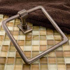 Solid Bronze Classique Towel RingSolid Bronze Classique Towel Bar   Towel bars  Bar and Bronze. Masters Hardware Bathroom Accessories. Home Design Ideas