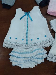 30039f716 Baby Girl Dresses, Baby Dress, Girl Outfits, Baby Sewing, Sewing For Kids