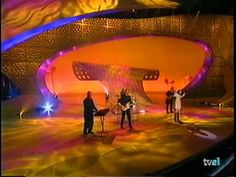 celine dion eurovision ne partez pas sans moi lyrics