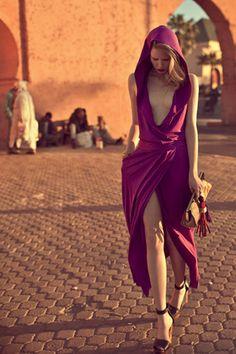 Marrakech #JetsetterCurator