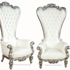 Baroque, chairs,