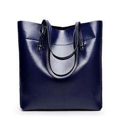 Grand Womens PU Leather Bucket Large Capacity Handbag Soft Shoulder Tote Shopping Bag Grand http://www.amazon.com/dp/B01E7HYFQQ/ref=cm_sw_r_pi_dp_285dxb0DWRT8Y