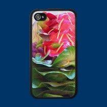 Anthirium iPhone case